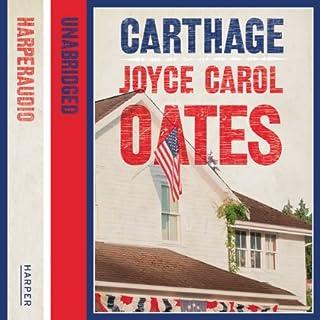 Carthage cover art