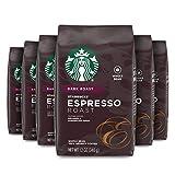 Starbucks Dark Roast Whole Bean Coffee —...
