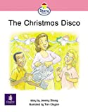 *LILA:SS:S6: THE CHRISTMAS DISCO (LITERACY LAND)