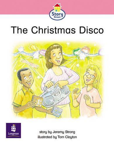 *LILA:SS:S6: THE CHRISTMAS DISCO (LITERACY LAND)の詳細を見る