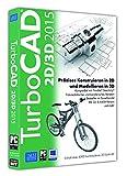 IMSI TurboCAD 2D/3D 2015 -