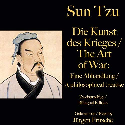 Die Kunst des Krieges / The Art of War: Zweisprachige / Bilingual Edition