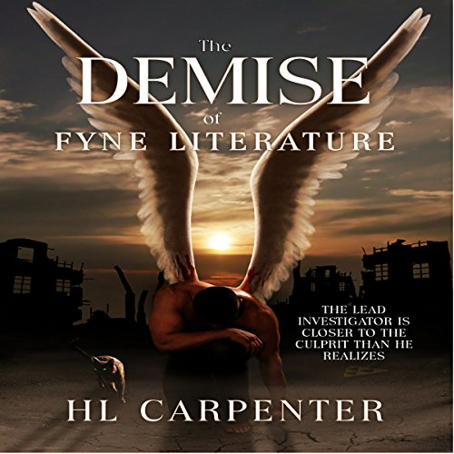 The Demise of Fyne Literature cover art