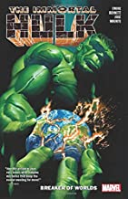 Immortal Hulk Vol. 5: Breaker of Worlds