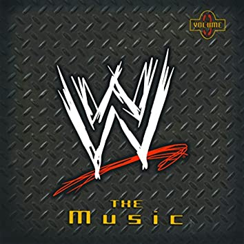 WWE: The Music, Volume 3