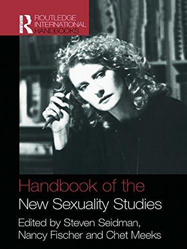 Handbook of the New Sexuality Studies (Routledge International Handbooks) (English Edition)