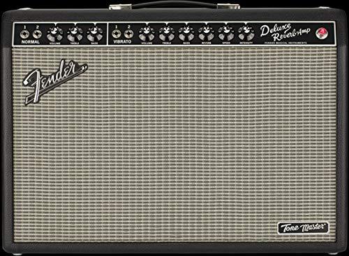 Fender Tone Master® Deluxe Reverb®, 230 V EUR
