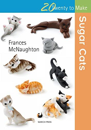 Twenty to Make: Sugar Cats (English Edition)