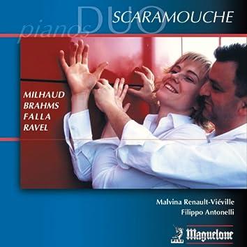 Duo Scaramouche