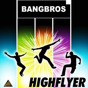Highflyer (Club Mixes)