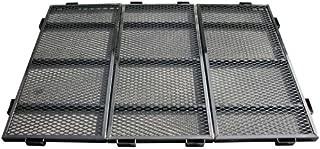 Farmtek 102487 Expanded Metal Deck for EZ-Haul Utility Trailer 48 in.W x 72 in.L