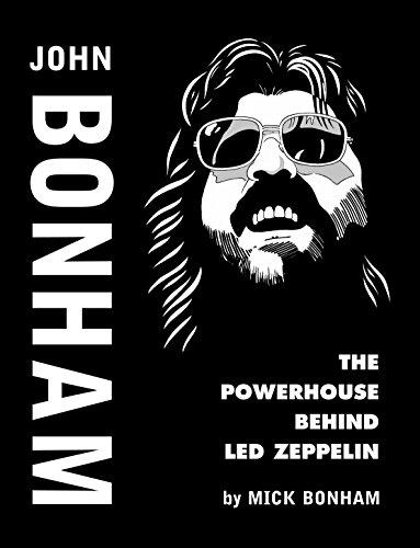 John Bonham: The Powerhouse Behind Led Zeppelin