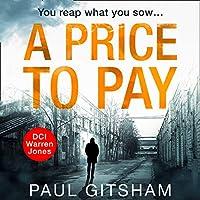 A Price to Pay (Dci Warren Jones)