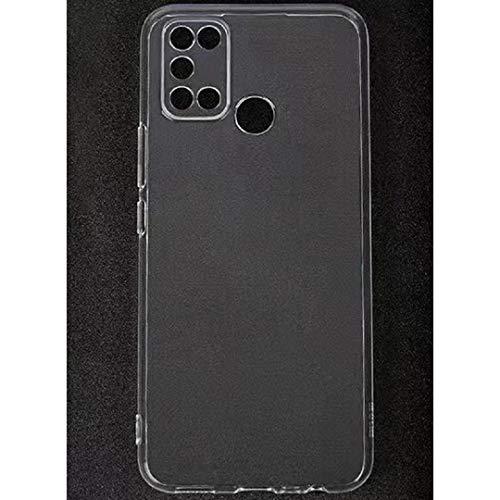 Funda para Galaxy J7Prime 2 On7, transparente suave y delgada, para Samsung Galaxy Nxt, transparente