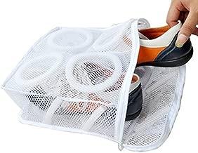 Futaba Metaltex Sneaker Shoes Laundry Net Mesh