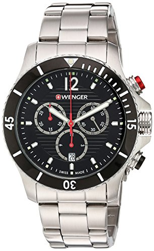 Reloj - Wenger - para - 01.0643.109
