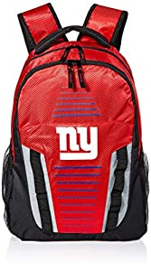 New York Giants Stripe Franchise Backpack