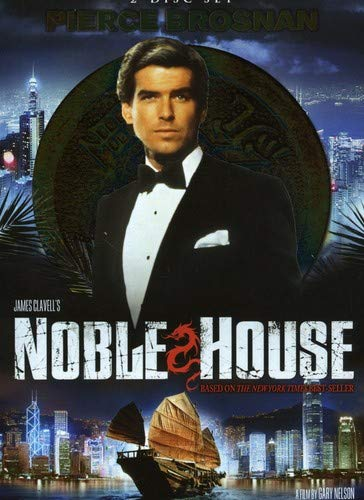 Noble House [Reino Unido] [DVD]