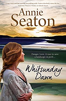Whitsunday Dawn by [Annie Seaton]