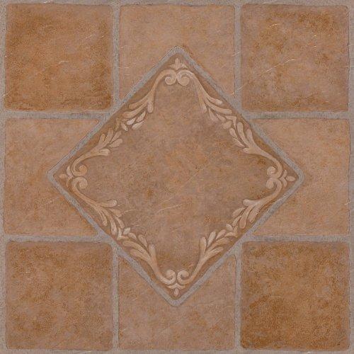 Achim Home Muebles ftvma44520Nexus (cerámica, baldosas, Southwest d