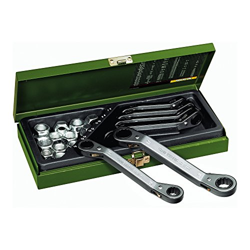 Proxxon 23215 Speeder Ratschenschlüssel 17 x 19 mm