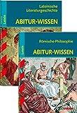 STARK Abitur-Wissen Latein - Römische Philosophie + Lateinische Literaturgeschichte