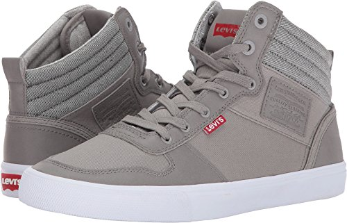 Levi's Wilshire Men's Oxford 8.5 D(M) US Grey