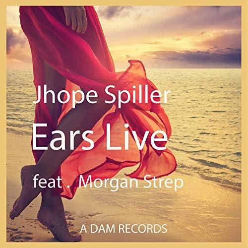 Jhope Spiller feat. Morgan Strep