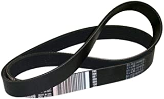 D/&D PowerDrive 3911571 White Replacement Belt
