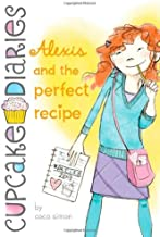 Best cupcake diaries alexis and the perfect recipe Reviews