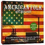 American Folk Anthology / Various