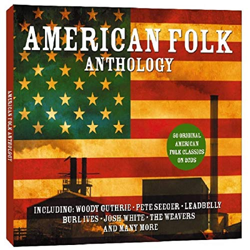 American Folk Anthology / Various