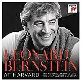 Leonard Bernstein - The Harvard Lectures