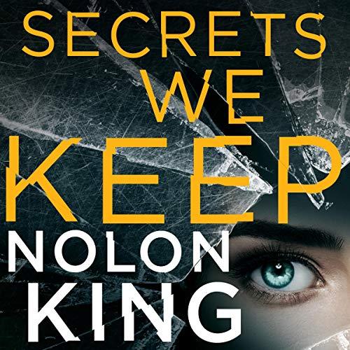 Couverture de Secrets We Keep