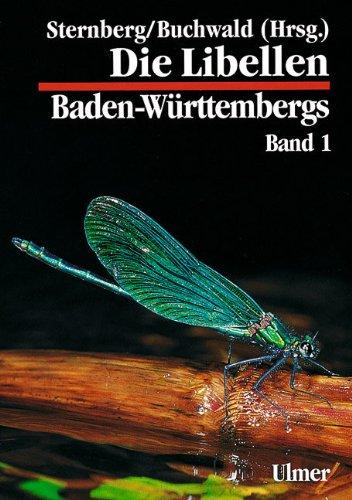 Libellen Baden-Württembergs, Bd.1, Allgemeiner Teil, Kleinlibellen (Zygoptera)