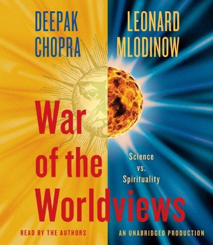 『War of the Worldviews』のカバーアート