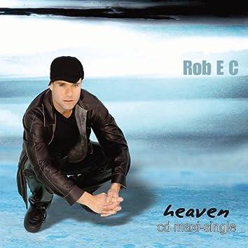 Heaven (Cd Maxi-Single)