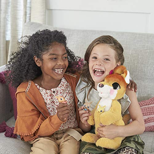 Mama Josie is one of the top toys for preschool girls in 2020