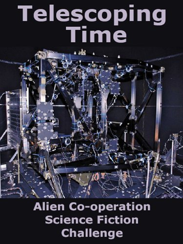 Telescoping Time (English Edition)