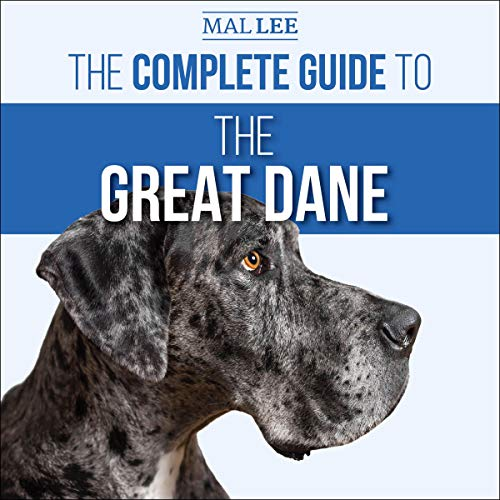 The Complete Guide to the Great Dane Titelbild