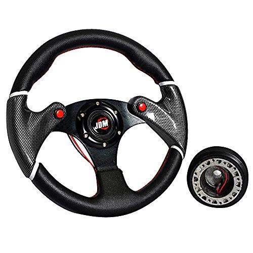 honda civic 1996 steering wheel - 3