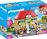 Playmobil 70016 - My Little Town Flower Shop