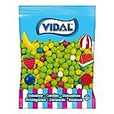 Gomme da masticare Vidal bola 16mm busta 2kg