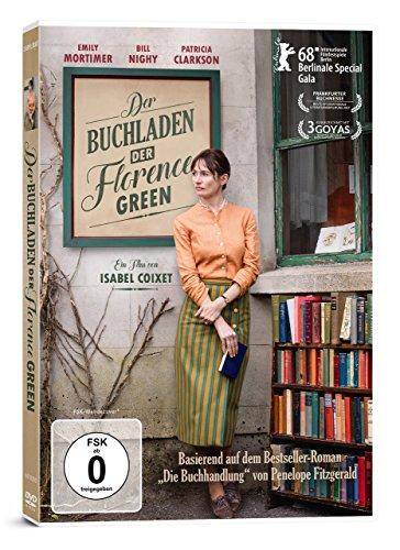 Der Buchladen der Florence Green - 3
