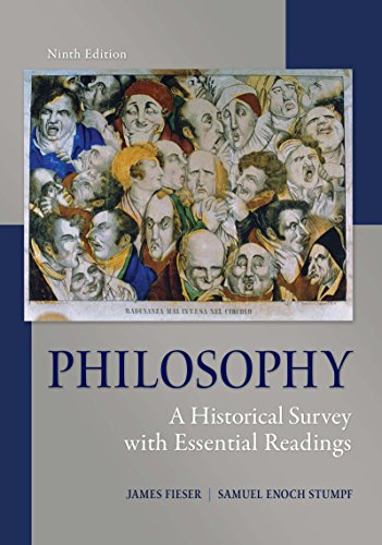Philosophy: History and Readings: Philosophy: A Historical Survey with Essential Readings