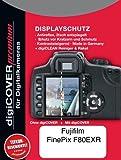DigiCover Screen Protector Premium f/Fujifilm FinePix