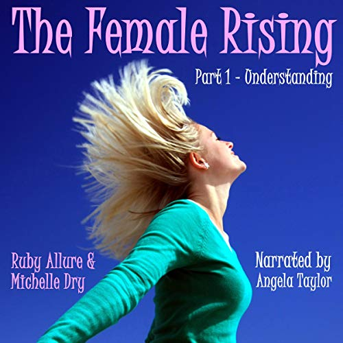 The Female Rising audiobook cover art