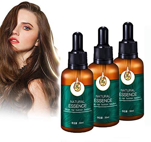 LINPING 7X Rapid Growth Hair Treatment,...