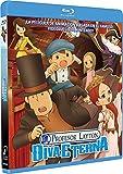 Profesor Layton Y La Diva Eterna Blu-Ray [Blu-ray]