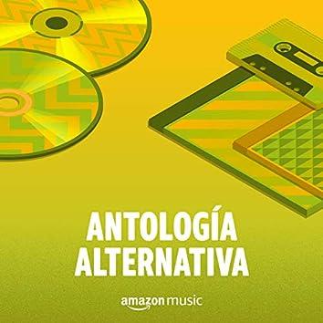 Antología Alternativa